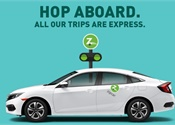 Metro-North Railroad partners with Zipcar for carshare program