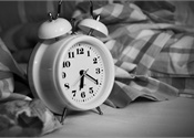Don't Let Sleepiness Derail Your Health & Safety