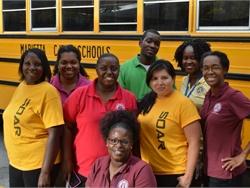 PHOTOS: Students Learn School Bus Safety in SOAR Program