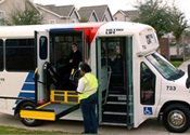Houston Metro votes to not completely privatize paratransit services