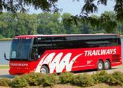 Trailways Transportation System deploys Betterez Microsite