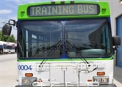 Training Bus Chatter: Keep it Performance Focused with New Candidates