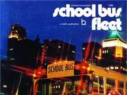 PHOTOS: A Look Back at <I>School Bus Fleet</i> Covers, Part 2
