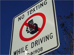 According to a NHTSA survey, at any daylight moment in the U.S., about 660,000 drivers are using cell phones or manipulating electronic devices while driving.
