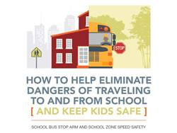 American Traffic Solutions releases school zone safety report