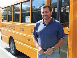 Last week, Al Karam left Bethlehem Central School District to become director of transportation for Shenendehowa Central Schools.