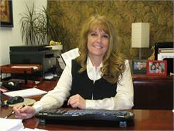 Anna Hamrick of Allen Independent School District has become a Certified Director of Pupil Transportation through NAPT.