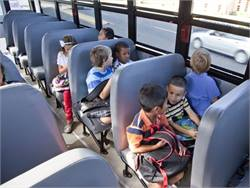 NHTSA panel to revisit school bus seat belt issue
