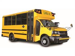 Under a new partnership with CleanFUEL USA, Allied Specialty Vehicles will expand its alt-fuel line, which currently includes Collins propane school buses.