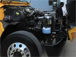 Cummins offers new 5-liter V8 diesel