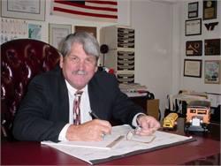 Veteran Virginia director David Pace retires