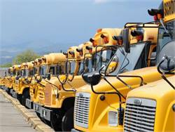 Rebates are available for replacing older school buses or installing retrofit technology to reduce emissions.