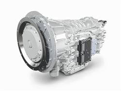 Eaton's new seven-speed Procision transmissions will be available in IC Bus CE Series school buses in late 2015.