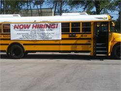 Metro Nashville (Tenn.) Public Schools is working to recruit nearly 150 school bus drivers.