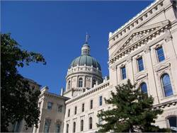 A bill in the Indiana General Assembly would allow school districts that have lost at least 10% of their transportation fund levies due to circuit breaker credits to use money from other funds to pay for transportation. Photo by Wikipedia user Jasont82
