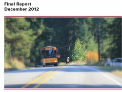 Iowa officials say that a new study confirms the exemplary safety record of school buses but sheds light on further efforts that could help prevent loading and unloading accidents.
