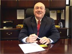 Joe Lightsey has retired from his state director position but has taken on a new role at school bus dealership Transportation South.