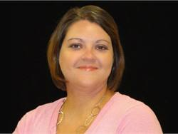 Kelli Kepler has been with Collins' sales department for the past six years.