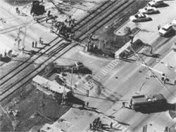 Revisiting an infamous school bus-train crash