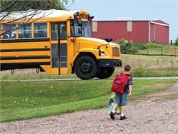 Survey finds 9 danger zone deaths in last school year
