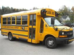 Lower Merion School District in Pennsylvania came in at No. 46 on the Green Fleet Award list. The district runs 61 CNG buses.