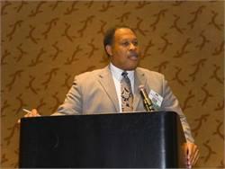 NSTA Conference Scrapbook - 2008