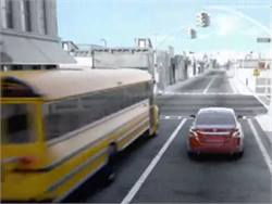After NAPT led an outcry over this Nissan commercial, which shows a father and son racing a yellow bus to school, the automaker took it off the air.