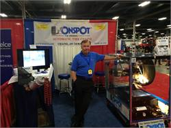 Onspot CEO Pat Freyer to retire