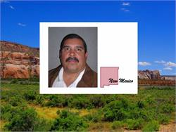 Gilbert Perea, the state pupil transportation director for New Mexico, will retire later this month with more than 30 years of experience in the industry. It began when he was a basketball coach, which required him to be licensed as a school bus activity driver.