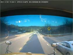Newly posted to the SBF video section is this footage of a motorist in West Virginia passing a school bus on the right side. To view it, go here.