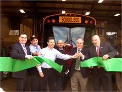 Pennsylvania district launches 23 CNG buses