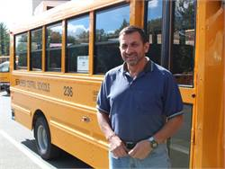 Karam, the director of transportation at Bethlehem Central School District in Delmar, N.Y., has long utilized key performance indicators at his operation, which have led to increased efficiency and a reduction in costs. The department saved about $900,000 for the 2012-13 school year.