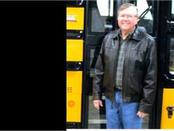 The Ogden (Iowa) Community Schools board approved the purchase of the district's longtime contractor, Stumbo Transportation, after owner Doug Stumbo (pictured) announced his plan to retire this year. Stumbo Transportation was one of SBF's Great Fleets Across America in 2010.