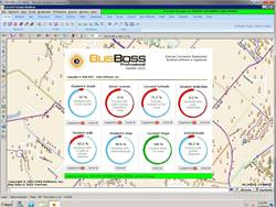 BusBoss now features the customizable SmartRoute Dashboard™, which alerts directors to different factors while planning daily bus routes, such as students not assigned to stops or routes.
