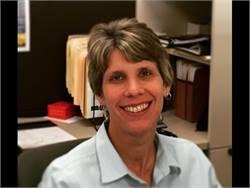 IC Bus Exec Trish Reed Talks Propane, School Bus Sales