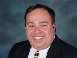 Michael Dallessandro is transportation director at Niagara Wheatfield Central School District in Niagara Falls, N.Y.