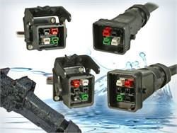SPEC Pak Connector Series