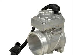 Norgren air intake throttles stand up to the demands of heavy-duty diesel engines while regulating airflow so that emissions control systems operate at peak efficiency, officials said.