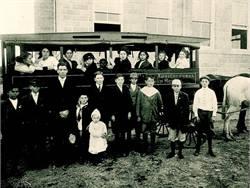 Evolution of the School Bus