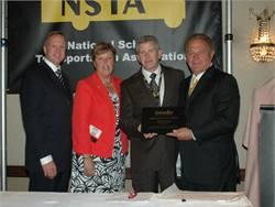 NSTA Conference Scrapbook - 2009