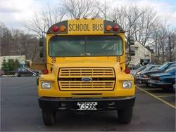 School Bus Refurbishment Project