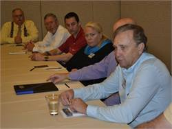 School Bus eXchange attendees discuss keys for success
