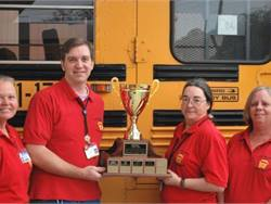 Top drivers to compete in national special-needs roadeo