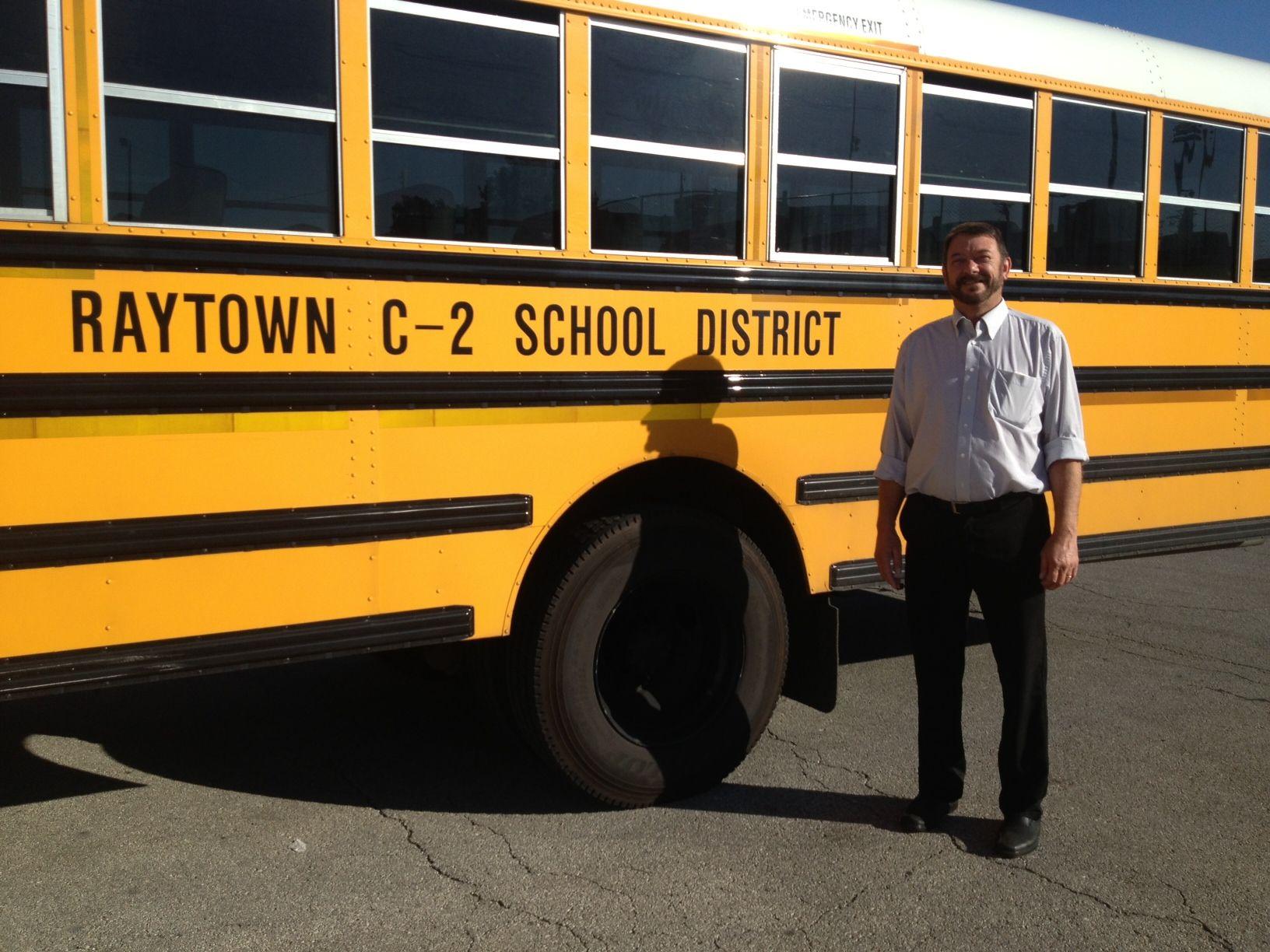 Department Boosts Behavior Training, Improves Bus Environment