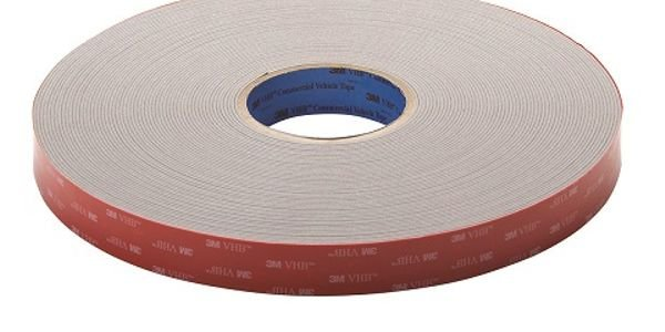 Commercial Vehicle Tape