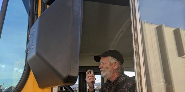 Proper etiquette is critical to seamless operation between dispatchers and drivers.Photo...
