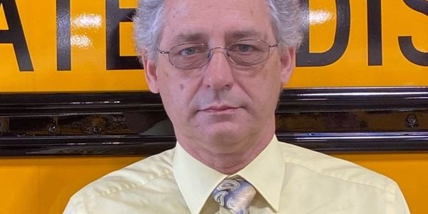 Gary Sawyer says that staff members in his district worked tirelessly to ensure students'...