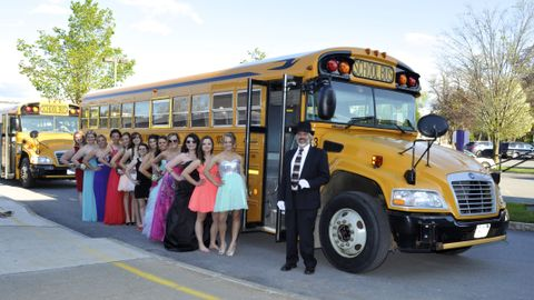 Richfield Springs (N.Y.) Central School ensures a safe and equitable prom experience for all...