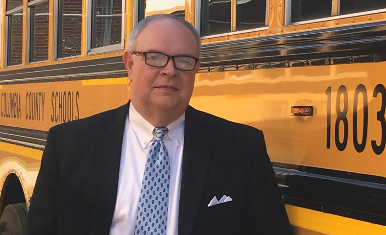 5 Questions: Allen Connor on Shift From Banks to Buses