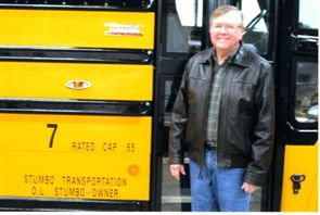 Doug Stumbo joined the family business in 1969 and currently serves as owner and the sole mechanic on staff.